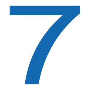 7 PermaStripe