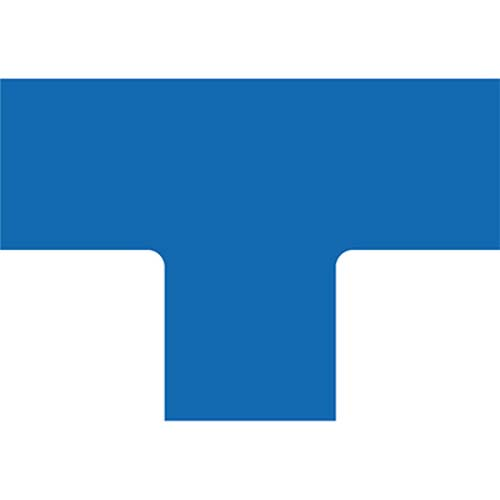 PermaStripe TL619 T-Junction to Join 100mm Rolls