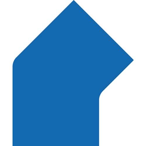 PermaStripe TL709 45° Corner to Join 100mm Rolls
